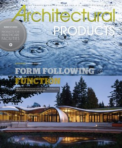 Architectural Products, August 2014