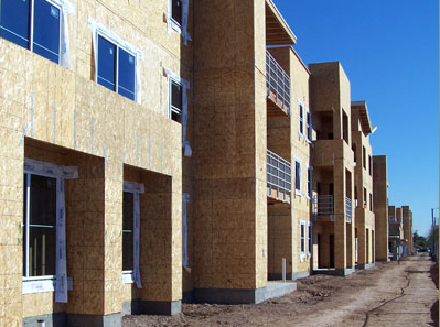 Engineered Wood Structures: A Fast Growing Solution for Mid-Rise & Multifamily